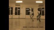 Sds The Center - Танц Leona Lewis