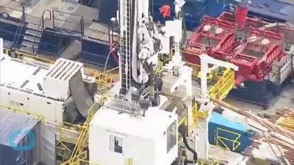 U.S. Sets 1st Standards For Fracking on Fed Lands