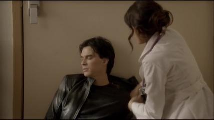 || С М Я Х || * Гафове от 3-ти сезон на Дневниците на вампира