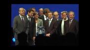 Франция няма да има проблем с построяването на стадионите за Евро 2016, вярват в УЕФА