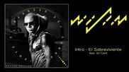 Wisin Feat. 50 Cent - El Sobreviviente [ Audio ]