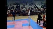 Любомир Босаков Ск Торнадо Пазарджик полуфинал