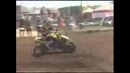 Pro Atv Racing