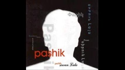 Pashik Phoghosian - Kgnam