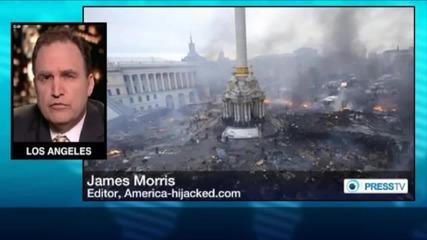Anonymous - Update On Ukraine Crisis 2014 (hd)