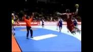 Handball Mix