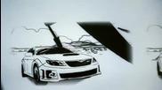 The 2011 Subaru Wrx Sti Extended Cut - Pure Performance