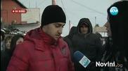 Цигани пребили с брадви и чукове младеж в София