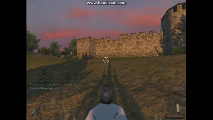 Mount and Blade Bg mod