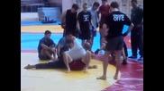 Fedor Emelianenko - Red Devil Sport Club март 2010
