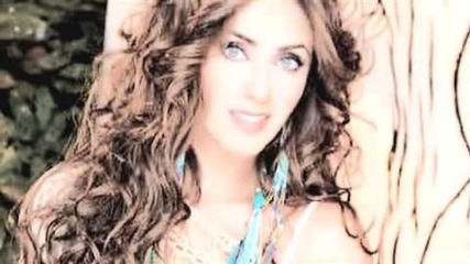Anahi // It's extraterrestrial