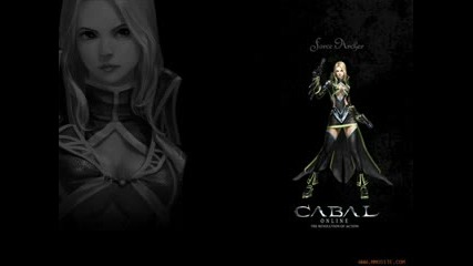 Cabal Online Cool