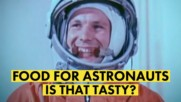 UN Human Space Flight Day: Want a taste of space?