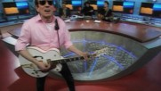 Jaime Urrutia - Que barbaridad! - Video Clip (Оfficial video)