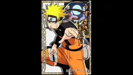 Naruto - Go