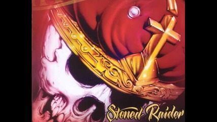 Satronica - Blood On Fire [waldhaus Vinyl Remix]