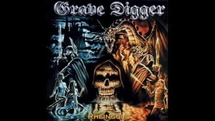 Grave Digger - Goodbye (превод)