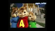 Chipmunks - Numb Encore