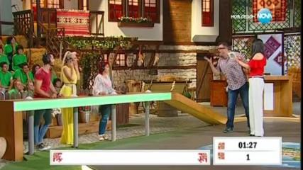 Аз обичам България - 5 кръг | Златни ти уста (26.05.2017)