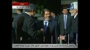 Референдумът за конституция в Египет ще се състои на 15 декември