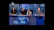 Music Idol 3 - Наталия От Македония Продължава Напред.flv