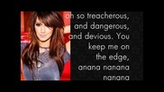 Ashley Tisdale - Guilty Pleasure Karaoke