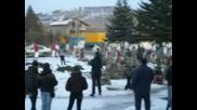 Kukeri Selo Drugan Obshtina Radomir