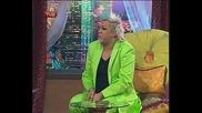 Вечерното Шоу На Азис 05.12.2007 - Част 1(High Quality)