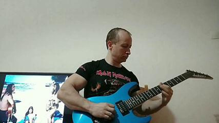 Oki Guitar Player-Спомени (група Хамелеон)
