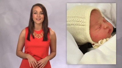 Anna Kendreck Calls The Royal Baby a