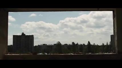 Ето как изглежда днес в Чернобил!