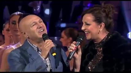 Saban Saulic i Ana Bekuta - Splet pesama -2014