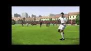 Новите танци на Ronaldinho