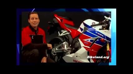 Honda 2013 Cbr600rr