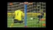Испания - Холандия 1 - 0 world cup 2010