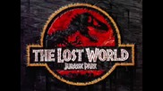 Jurassic Park The Lost World Soundtrack - 10 The Compy s Dine