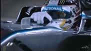 Lewis Hamilton - The champion Video