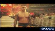 Randy Orton - Attack
