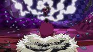 One Piece Episode 857