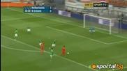 02.06.2012 Холандия - Северна Ирландия 6;0