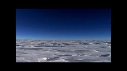 Озоновата дупка през годините