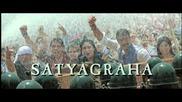 Satyagraha (2013) Official Teaser