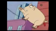 Simpson The Movie -The Spider Pig: Техно Микс