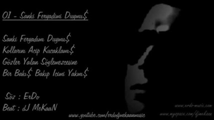 Erdo dj Mekaan - 01 - Sanki Feryadimi Duymus