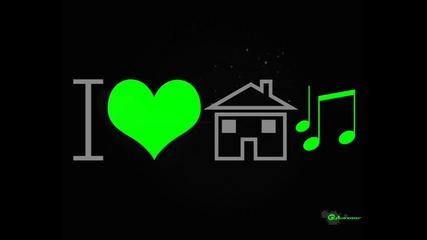 Thriller [house Music]