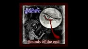Days are Nights - Sounds of the End - Full Album 2006