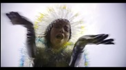 Bjork - Lionsong (official 2o15)
