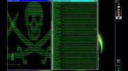 Хакер разбива пароли