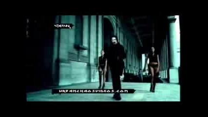Marilyn Manson - Doll - Dagga Buzz - Buzz Zigge