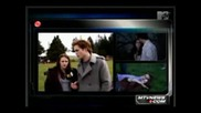 Twilight:bella And Edward - All Over You